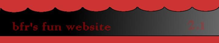 bfr's website